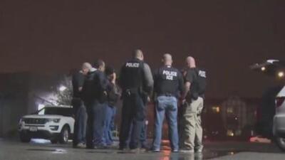 El temor embarga a la comunidad inmigrante en Houston ante las amenazas de operativos de ICE