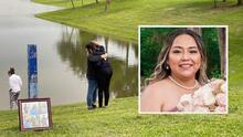 Hasta ocho semanas podrían tardar resultados de la autopsia de Erica Hernández