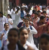 El caso de 19 estudiantes que se suicidaron al conocer el resultado de su examen final