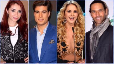 16 famosos que decidieron volver a las telenovelas