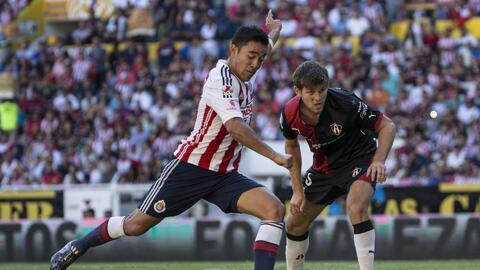 ¡Magníficos 10! Los goles más trascendentes entre Atlas y Chivas
