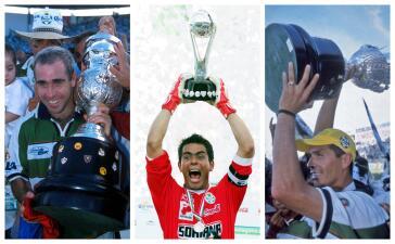 El 11 histórico del Santos en su 36 aniversario