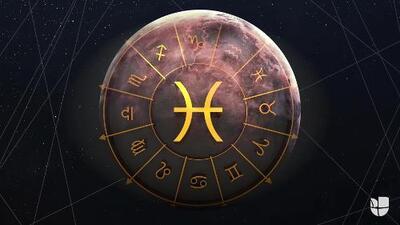 Horóscopo del 18 de febrero | Comienza a regir Piscis y todo se revoluciona