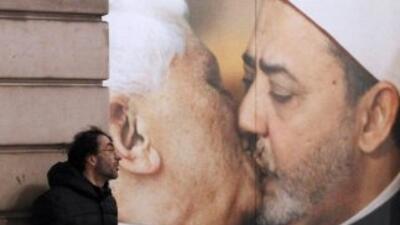 El Vaticano emprende acciones legales contra fotomontaje de Benetton sobre el Papa