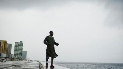 En un minuto: El huracán Michael se fortalece en su camino hacia Florida