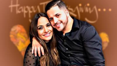 Mayeli Alonso agradece tener amor y amistad en un solo hombre (y no es Lupillo Rivera)