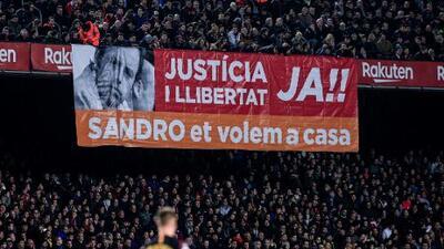 "Rosell ex presidente del Barcelona: ""Romario es un mentiroso"""