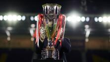 Concacaf confirmó los 16 equipos que irán por la Champions League