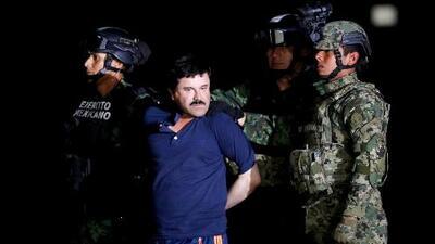 Nadie reconoció los esfuerzos de México por capturar a 'El Chapo': la crítica de Osorio Chong a EEUU