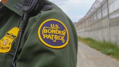 Agentes fronterizos detienen a más de 150 personas provenientes de Centroamérica, Venezuela y Cuba