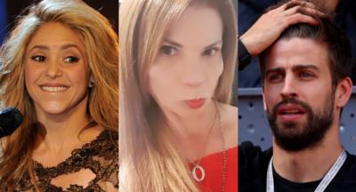 Ni siquiera Mhoni Vidente puede creer la absurda revelación que hizo de Shakira y Piqué