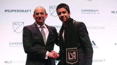 Así comenzará la acción de la MLS en 2019: el SuperDraft será en Chicago y la Prueba Anual en Orlando