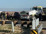 Investigan si víctimas del accidente en California eran trabajadores agrícolas: esto es lo que se sabe hasta ahora