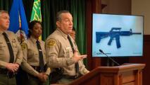 Investigan al Departamento del Alguacil de Los Ángeles por denuncias de supuesto abuso de autoridad