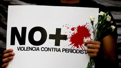Asesinan a otros dos periodistas en México en menos de 24 horas