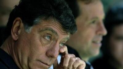 El nuevo DT de Independiente arrancó mal, le robaron en una entrevista