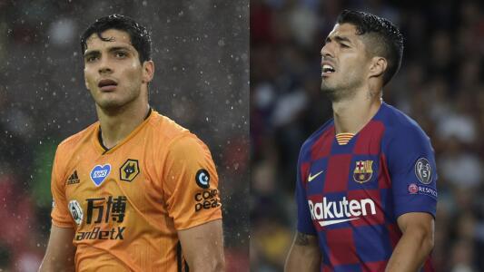El motivo por el que Luis Suárez y Jiménez fueron descartados por la Juve