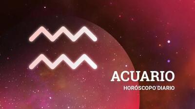 Horóscopos de Mizada | Acuario 13 de septiembre de 2019