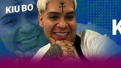 Almighty se declara bisexual en redes y lo que hizo después fue más sorpresivo aún  Kiubo
