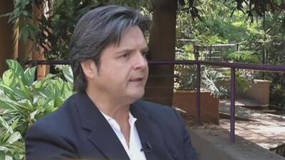 Ariel López Padilla desmiente a Talina Fernández