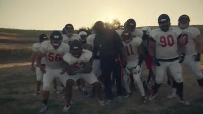 La NFL presume su temporada 100 con este espectacular video