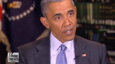 Obama y Fox News, una relación de mutuas descalificaciones