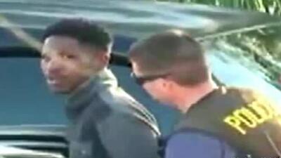 Autoridades arrestan a Howell Donaldson III, presunto asesino en serie de Tampa