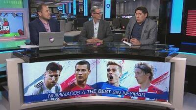 ¿Quién debería ganar el premio The Best FIFA 2018? Opinan los expertos de Locura Deportiva