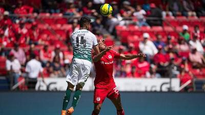 En Vivo: Santos vs. Toluca, final ida del Clausura 2018