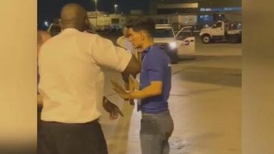 Fiscalía de EEUU quiere que el polizón cubano sea deportado