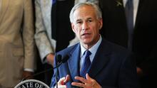 Gobernador de Texas firmó más de mil proyectos de ley, pero vetó 20: mira aquí cuáles son