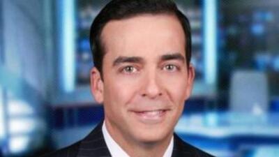 El periodista Ambrosio Hernández se une a Univision 23