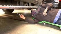 Cómo prevenir que le roben el convertidor catalítico a tu auto y lo vendan en el mercado negro