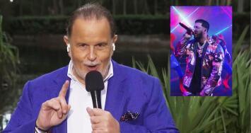 """""""Eso no se lo cree ni él"""": Raúl reacciona al supuesto retiro de la música de Anuel AA y le envía un mensaje"""