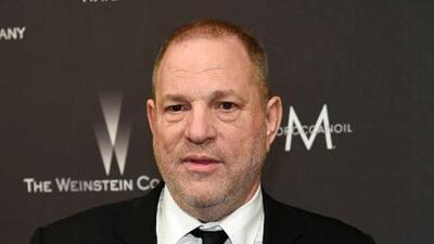 Otra actriz demanda al productor Harvey Weinstein por ataque sexual: la obligó a masturbarle