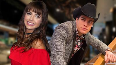 Los 5 atributos de Michelle Renaud que enamoraron a Danilo Carrera