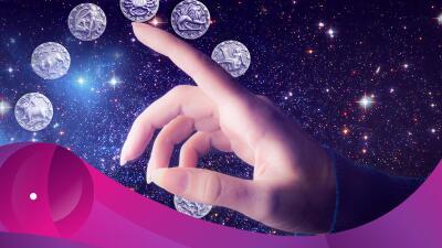 Conoce cuál es tu  punto de la fortuna según tu signo y ¡sácale provecho al máximo!