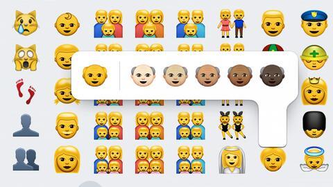 Esta colombiana es la creadora de los primeros emojis de Apple