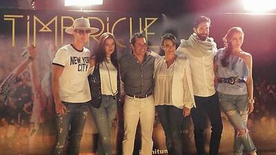 Regresa Timbiriche por tercera vez, pero sin Paulina Rubio y Thalía