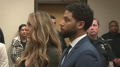 Chicago demanda a Jussie Smollett por los costos de la investigación de su caso
