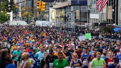 Cancelan maratones de Nueva York y Berlín por coronavirus ...