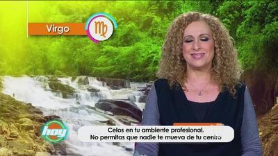 Mizada Virgo 19 de agosto de 2016