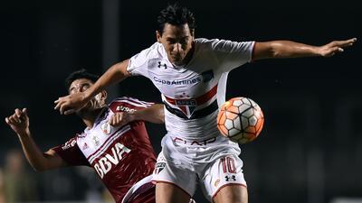 Ganso será el reemplazo de Kaká en Copa América Centenario