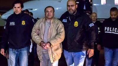 Este lunes se vence el plazo para que la fiscalía responda a la moción de los abogados de 'El Chapo' Guzmán