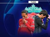Liverpool llega mermado a la Champions y con 9 goles recibidos en 2 juegos