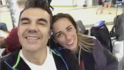 Consuelo Duval y Adrián Uribe llegan a Chicago para divertir al público con su show 'En-pareja-dos'