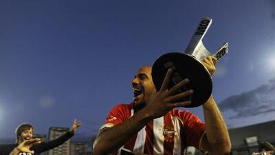 Juan Sebastián Verón volverá a las canchas, a los 41 años de edad