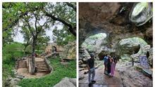 Esta es la cueva 'secreta' de Texas que, según la leyenda, esconde un tesoro millonario