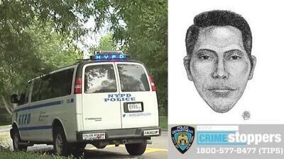 ¿Reconoces a este hombre? Fue asesinado en Central Park y la policía de Nueva York busca identificarlo