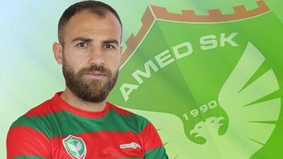 Suspendido de por vida jugador de la liga de Turquía